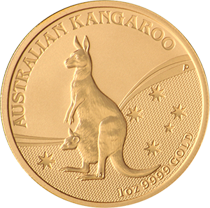 1-Ounce-Gold-Australian-Nugget-Front