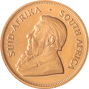 1-Ounce-Gold-South-African-Krugerrand-Back