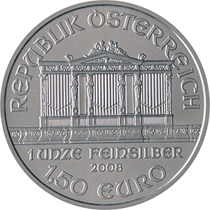 1-Ounce-Silver-Philharmonic-Front