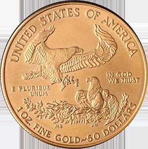1oz-American-Eagle-Front