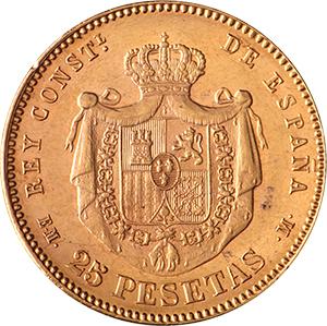 25-Pesetas-Gold-Coin