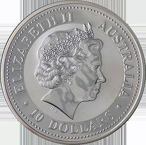 Australian-10oz-Silver-Coin-Back