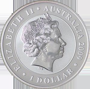 Australian-1oz-Silver-Koala-Coin-Back