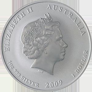 Australian-Silver-1oz-Ox-Back