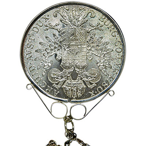 Maria Theresa necklace