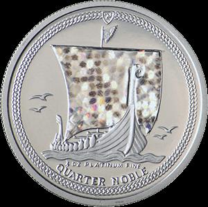 Quarter-oz-Platinum-Noble-front