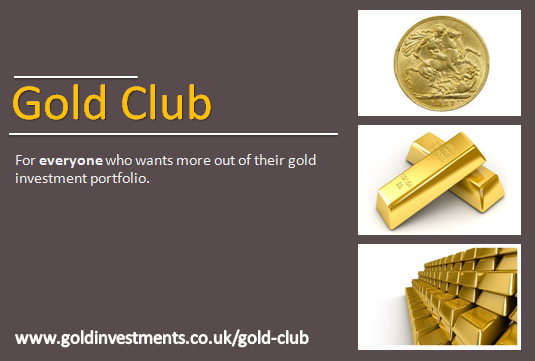 Gold Club Newsletter