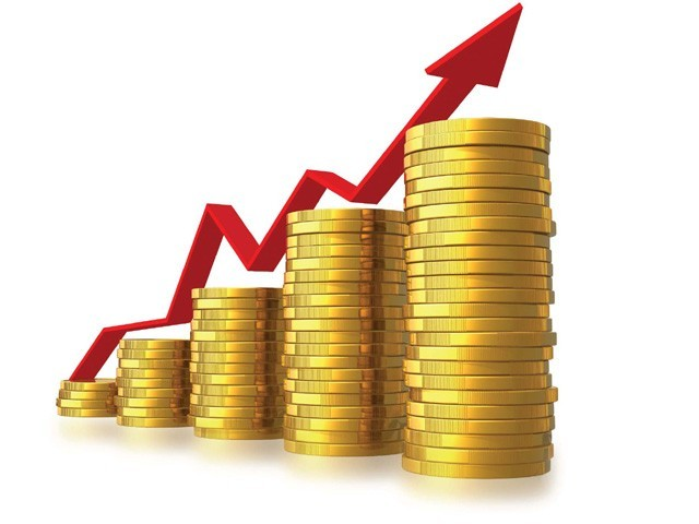 India talk lifts gold price above $1350