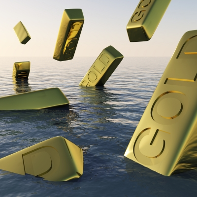Gold Prices In Uncharted Economic Waters