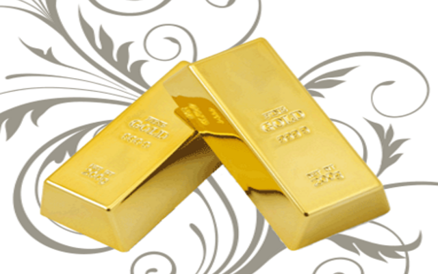 Gold Prices: Rising