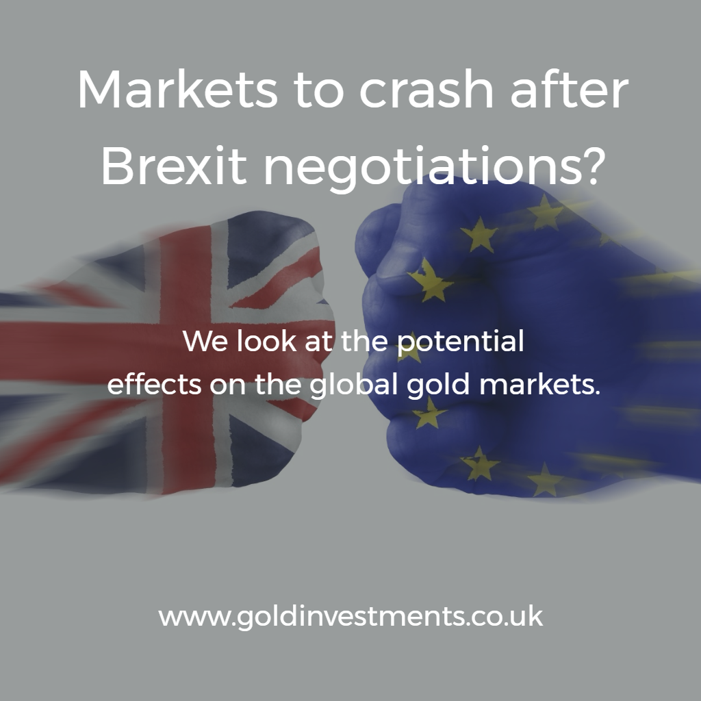 If The Stock Market Does Crash After Brexit