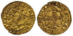 Edward III Florin